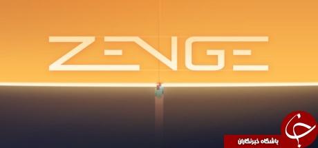 بازی پرطرفدار معمای پازلی Zenge +دانلود و فیلم