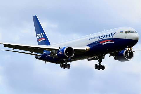 در اثر سقوط هواپیمای باربری آذربایجان در هلمند ۱۳ تن کشته و زخمی شدند