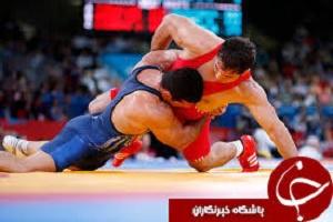 ايران 7 – آذربايجان يك / دومين پيروزی فرنگی كاران