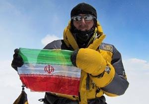 فتح بدون کپسول اکسیژن قله اورست