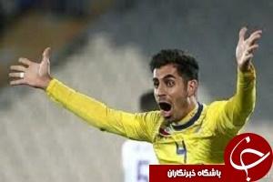 کوروشی: سید جلال نقش ویژه ای در دعوت شدنم به تیم ملی دارد