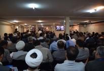 4556796 562 در جلسه امروز احمدی نژادی ها چه گذشت + عکس و همچنین اسامی