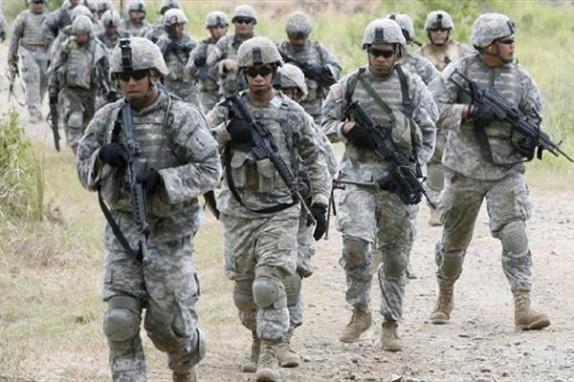 نشنال اینترست: آمریکا در حال تدارک جنگ در برخی کشورها/ ایران، یکی از اهداف این سناریو