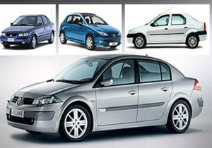 یکم خرداد؛ قیمت روز انواع خودروهای داخلی + جدول