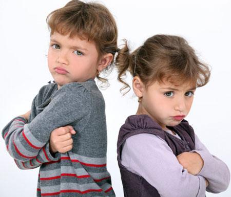حسادتی که والدین موجب برانگیخته شدن آن می شوند/فرزندان نورچشمی چه ویژگی هایی دارند؟