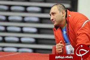 علی رضا رضایی: مسابقات آمریکا صرفا یک میدان تدارکاتی بود