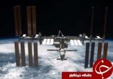 باشگاه خبرنگاران -100 هزارمین چرخش ایستگاه فضایی به دور زمین + تصاویر