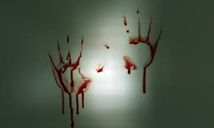 قتل مستاجر بخاطر تخلیه خانه/صاحبخانه قاتل متواری است