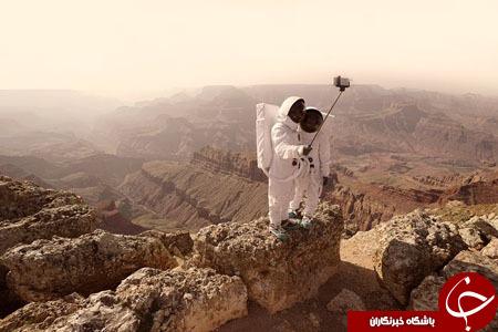 یک ایرانی در میان برندگان مسابقه عکاسی سونی+ تصاویر