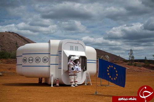 از حضور نوه جان کری در سازمان ملل تا شبیهسازی پیادهروی در مریخ