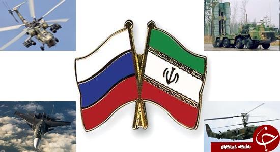ایران چه سلاحهایی را از