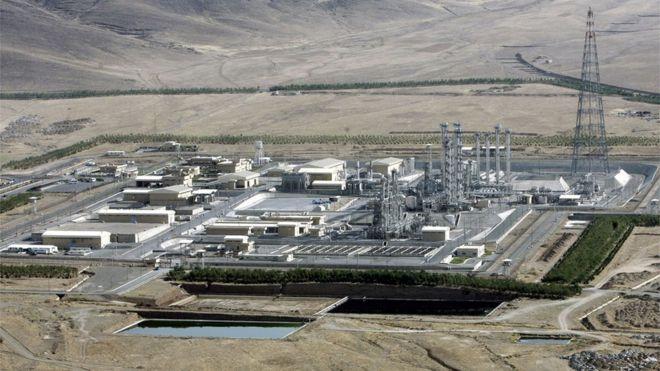 آزمایشگاه آمریکایی با خرید آب سنگین ایران سود میبرد