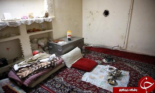 شکنجه یک زن و 2 دخترش/ آنها 21 روز غذا نخوردند اما هنوز زندهاند (+تصاویر)