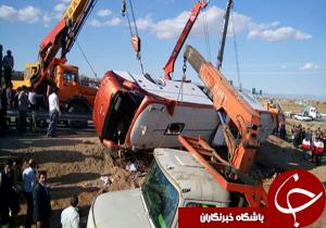 تسلیت استاندار چهارمحال و بختیاری در پی جان باختن دو دانش آموز شهرکردی