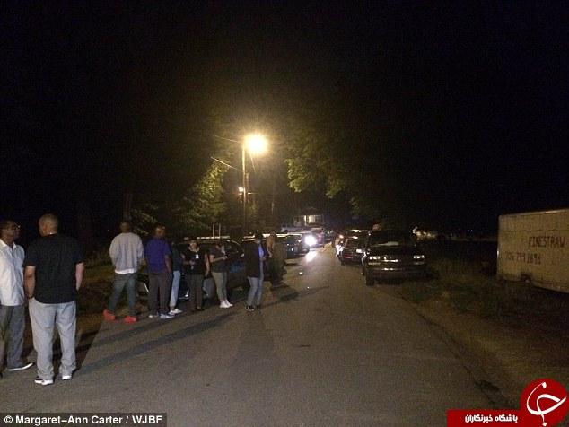 قاتل پس از به قتل رساندن 5 نفر دست به خودکشی زد