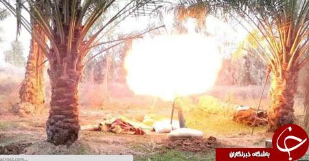 جنایات فجیع داعش علیه سربازان ارتش عراق (تصاویر+16)