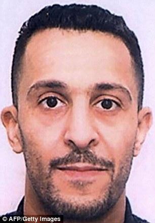 انتشار فیلم حمله تروریستی داعش در فرانسه برای اولین بار+تصاویر