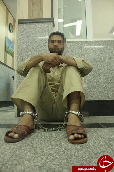 ماجرای انتقام آتشین در منطقه 15 خرداد