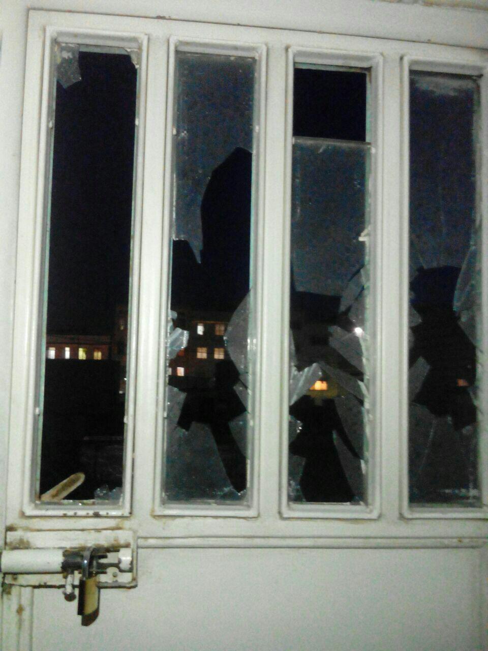 مامور گاز با تست نشت گاز با فندک خانه را منفجر کرد! + تصاویر