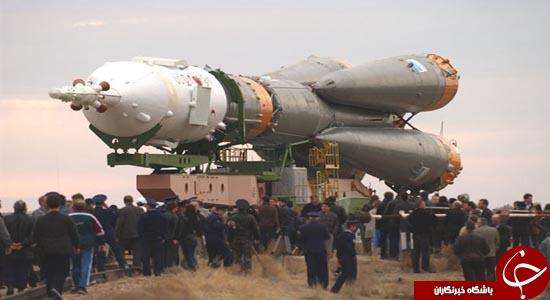 انهدام پایگاههای نظامی آمریکا در شرق اروپا با موشک
