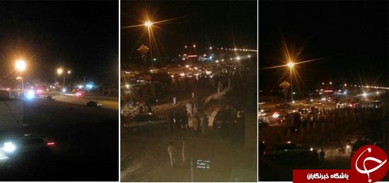 جزییات شهادت 2 مامور ناجا و یک سرباز در خاش/ عاملان تیراندازی شناسایی شدند+تصاویر