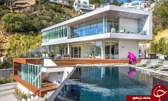 گرانبها ترین خانه های جهان+ قیمت و تصاویر