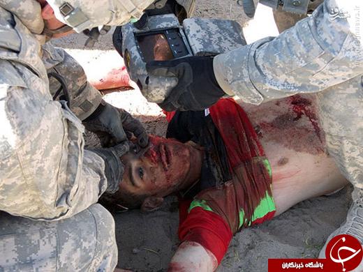 کارنامه کشتار آمریکا در 37 کشور دنیا +تصاویر