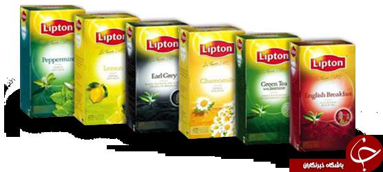 احتمال وجود ترکیبات سرطان زا در این برند معروف چای کیسه ای+ تصاویر