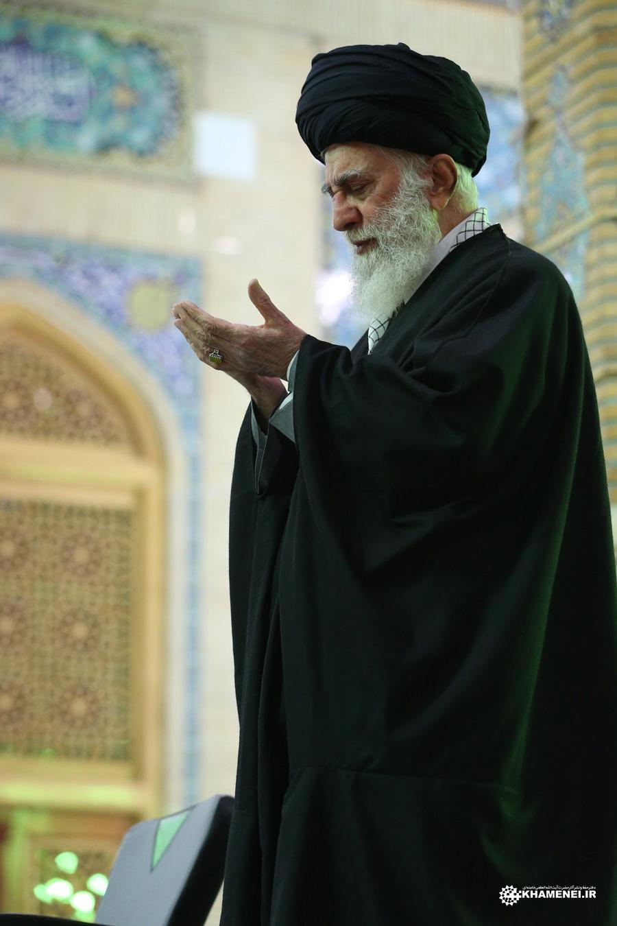 «عید نیمه شعبان عید نگاه به آینده است»