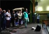 باشگاه خبرنگاران -جشنواره تیرنگ در كلانشهرها برگزار شود