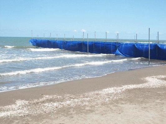 بازگشایی طرحهای دریا در نوار ساحلی مازندران/تلاش برای کاهش آمار غرق شدگی گردشگران