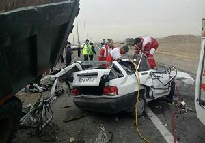 کاهش بیش از 7 درصدی آمار فوتی حوادث رانندگی در اردبیل