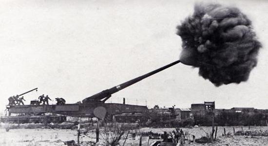 گوستاو بیرحم؛ ابزار نسلکشی هیتلر در جنگ جهانی + تصاویر