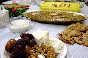 برای استقبال از ماه رمضان دست به کار شوید