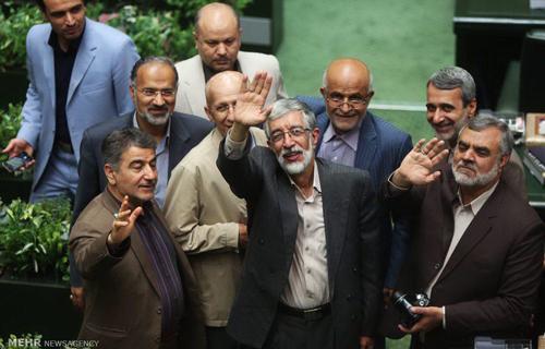 شغل جدید نمایندگان ادوار مجلس نهم چیست؟ / از مدافع حرم تا مامور مبارزه با فساد