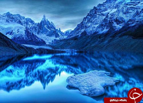 زیباترین وحیرت انگیزترین مناظرطبیعی دنیا+19عکس