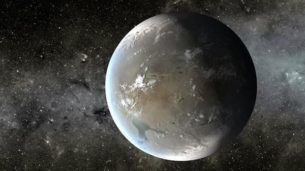 کشف سیاره ای قابل سکونت در خارج از منظومه شمسی