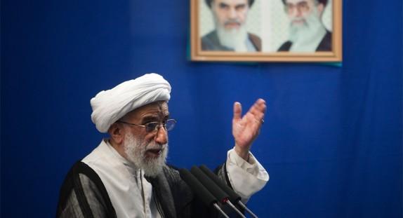 باشگاه خبرنگاران - المانیتور: چطور اصولگرایان ایران کرسی ریاست مجلس خبرگان را تصاحب کردند؟