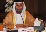 باشگاه خبرنگاران - ادعای واهی رئیس پارلمان عربی: ایران از اشغال جزایر سه گانه دست بکشد!