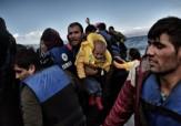 باشگاه خبرنگاران - انتشار عکسی تأثربرانگیز از کودک غرق شده در مدیترانه+ عکس