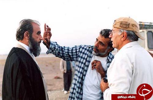 بازیگرانی که نقش امام خمینی (ره) را بازی کردند+تصاویر