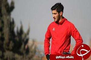مهرداد بایرامی با فولاد خوزستان تمدید کرد