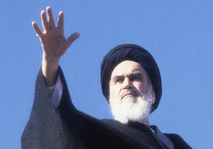 شعر شهریار برای امام خمینی(ره)