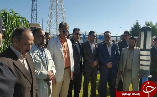 افتتاح اولین تله میکس کشور