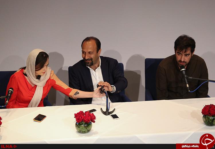 ماجرای خالکوبی روی دست ترانه علیدوستی چیست؟ +تصاویر