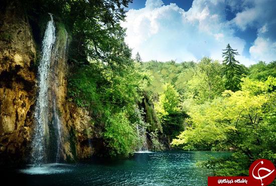 بهشت را در این تصاویر ببینید