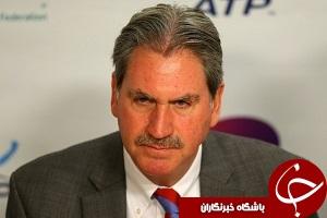 رئیس فدراسیون تنیس:تکمیل نشدن ورزشگاه های المپیک ریو تاسف آور است