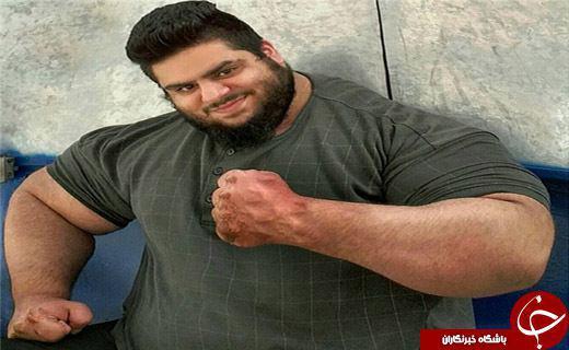 معروف شدن جوان بوشهری در فضای مجازی مشکل ساز شد + تصاویر