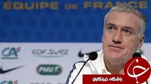 فهرست نهایی فرانسه برای یورو 2016/ واران خط خورد