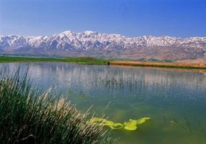 انتقال آب سبزکوه و چغاخور با وجود مخالفت محیط زیست